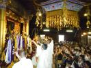 祈祷をうける聖徒