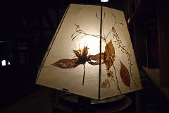 天井棧敷(ランプ)