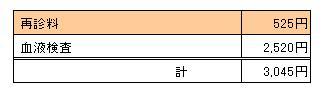 090808 凛の診療明細書