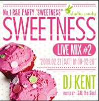 SWEETNESS LIVE MIX #2