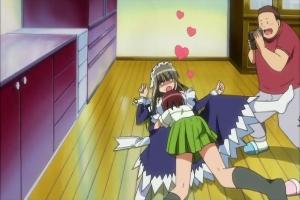 仮面のメイドガイ 第03話 「ロマンティックが止まらない?」 0019915