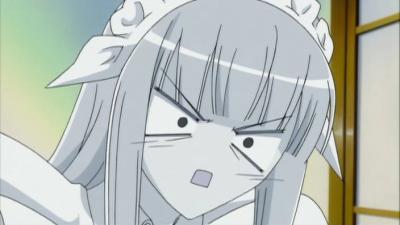 仮面のメイドガイ 第05話 「メイド忍法 女子高生の術」 0013800