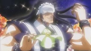 仮面のメイドガイ 第07話 「なえかの剣 鞍馬山修行編」 0002200