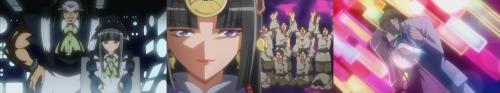 仮面のメイドガイ 第08話 「その名は怪傑!いちご仮面」 0014800