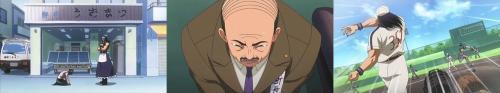 仮面のメイドガイ 第09話 「甘いご奉仕 谷間の中で」 0002500
