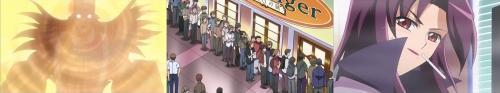仮面のメイドガイ 第09話 「甘いご奉仕 谷間の中で」 0019000