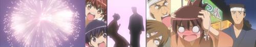 仮面のメイドガイ 第11話 「真夏の夜の乳」 0025600