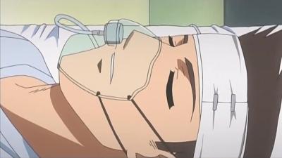 仮面のメイドガイ 第11話 「真夏の夜の乳」18
