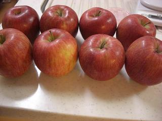 2kの林檎