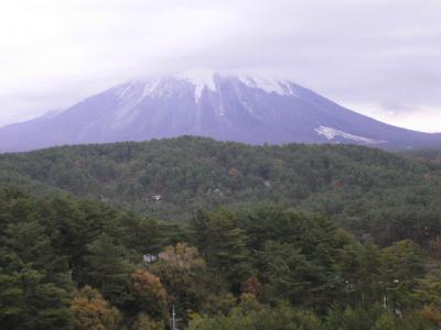 2日目大山