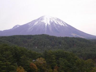 3日目大山