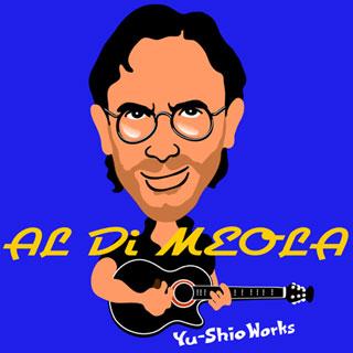 Al DiMeola