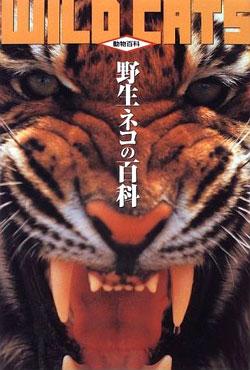 野生ネコの百科 / 今泉 忠明