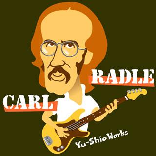 Carl Radle