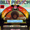 Everybody Likes Some Kind Of Music / Billy Preston