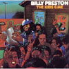 The Kids And Me / Billy Preston