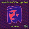 Live 'n' Rare / Captain Beefheart & the Magic Band