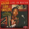 Live in Boston / Hound Dog Taylor