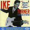 Rhythm Rockin' Blues / Ike Turner & the Kings of Rhythm