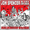 Jukebox Explosion / Jon Spencer Blues Explosion