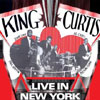 Live In New York / King Curtis