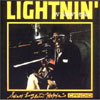 In New York / Lightnin' Hopkins