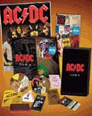 Plug Me in / AC/DC