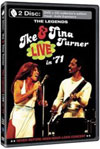Live in 71 / Ike & Tina Turner