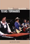 Live From Austin Texas / Texas Tornados