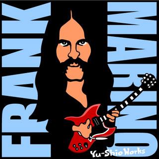 Frank Marino Mahogany Rush