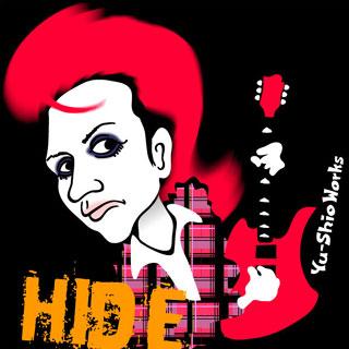 Hide X Japan