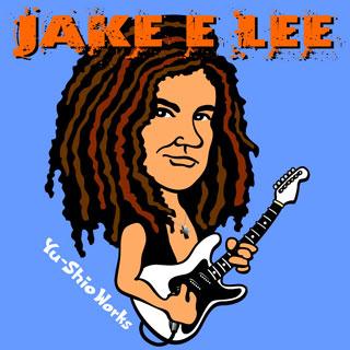 Jake E. Lee