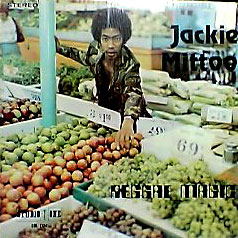 Reggae Magic / Jackie Mittoo