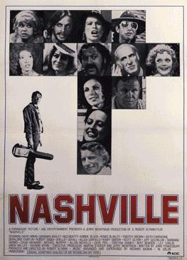 Nashville Movie