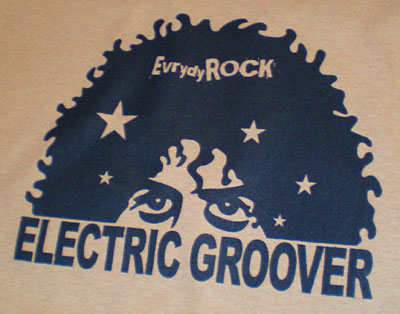 Electric Groover サンド