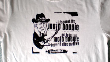EverydayRock Tシャツ