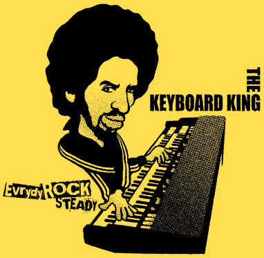 The Keyboard King