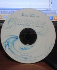Frontier Blue DISC