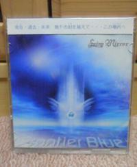 Frontier Blue JK