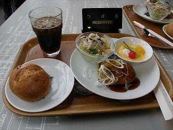 2F レストラン TD