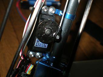 ジャイロ専用ハイスピードサーボ S9257