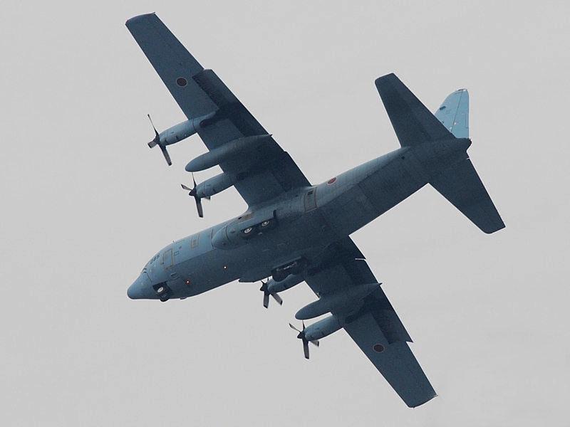 C-130H 085
