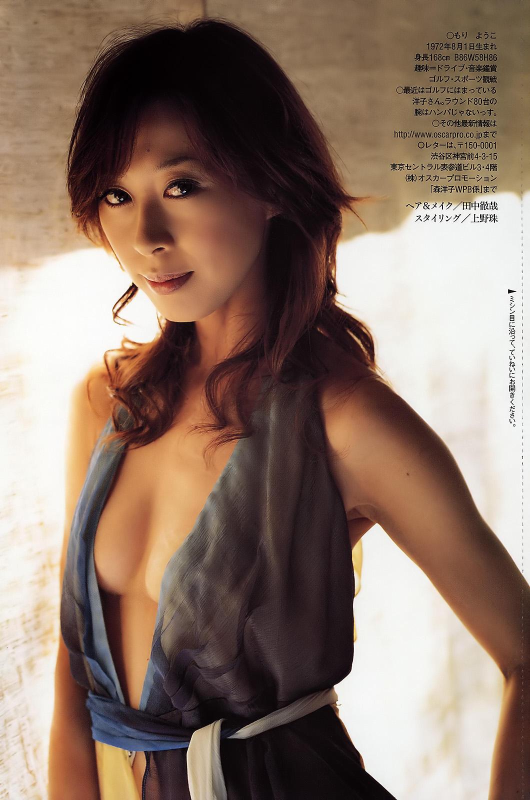 森洋子2 click