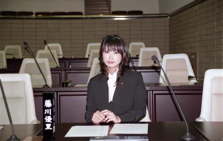 藤川ゆり5