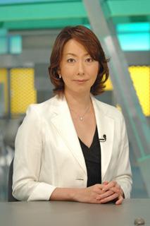 長野智子2
