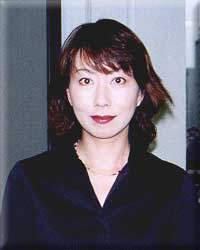 長野智子3