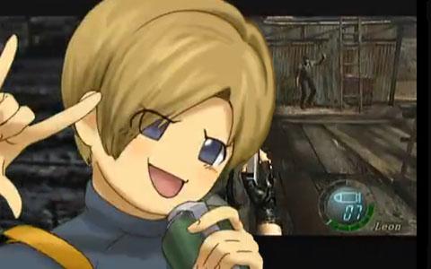 バイオハザード4 Wii