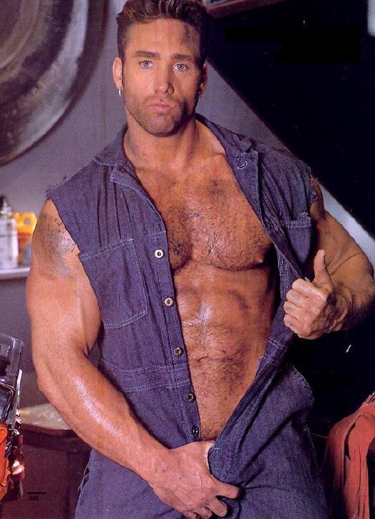 Billy Herrington picture 14