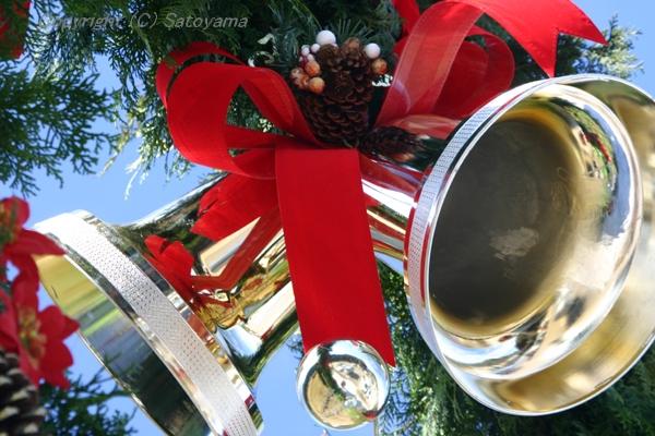 クリスマスリース2008