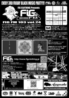 FIG FM vol.24U